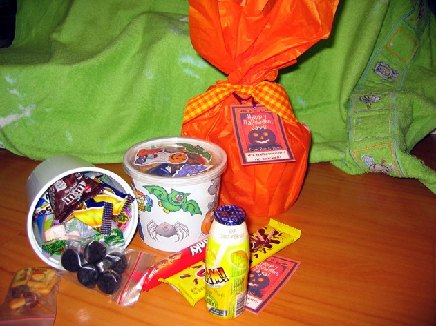 Halloween Treats 2006