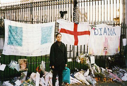London, September97