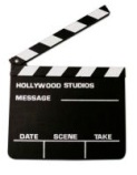 clapboard by bartgroe stockxnchg
