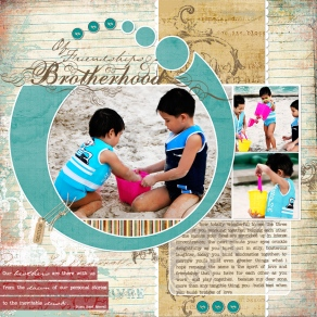 Of Friendships & Brotherhood
